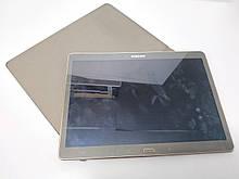 Планшет Samsung Galaxy Tab S 10.5 T805 4G на запчастини
