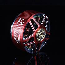 RCINPOWER GTS4715 360KV 490KV 650KV 4-12S Бесколлекторный мотор для RC Дрон FPV Racing - 1TopShop, фото 3