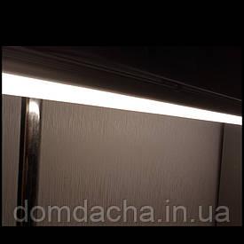 Светильник светодиодный линейный 1200мм 40Вт