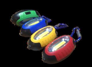LED Брелки