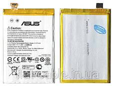 Батарея (акумулятор) для Asus ZenFone 2 (ZE550CL, ZE551ML) Li-Polymer, 3,85 B, 3000 мА
