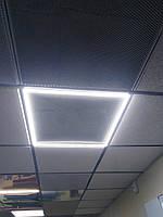 Светодиодный  светильник Рамка LED Panel 48W  595x595 мм  4100К, фото 7