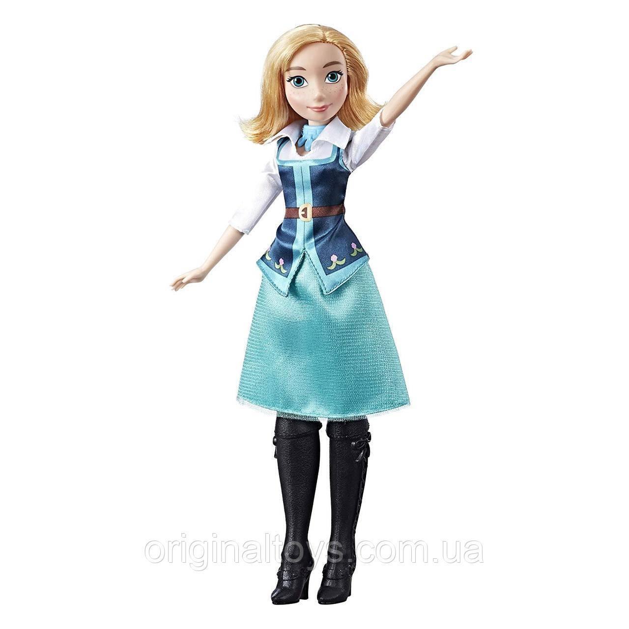 Кукла Наоми Тёрнер - Елена из Авалора - Disney Elena of Avalor Naomi Turner Hasbro