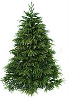 Искусственная ель литая смерека  зеленая 1.5 м