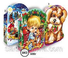 "Коробка Баул ""С Новым Годом"" код 833"
