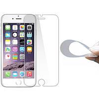 """Защитное стекло для Apple iPhone 6/6s (4.7""""), 2.5D Nano, гибкое, без упаковки"""