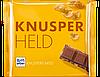 Шоколад Ritter Sport knusper held 250 г.