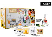 Мини кухонный комбайн DSP KJ3001 3в1