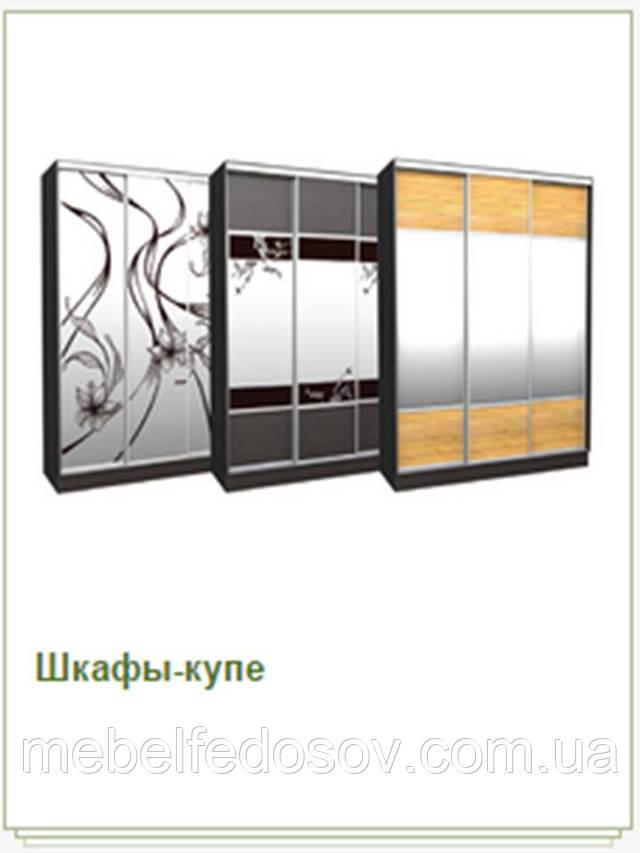 купить шкаф купе недорого с доставкой по Украине