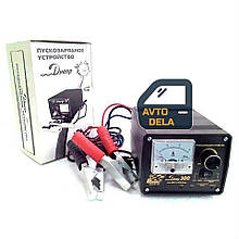 Пуско-зарядное устройство для автомобиля Днепр 300-M