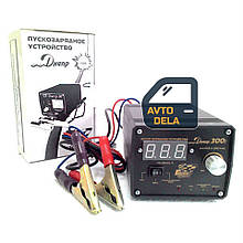 Пуско-зарядное устройство для автомобиля Днепр 300-I