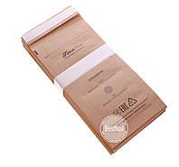 Крафт пакеты для паровой и воздушной стерилизации Facefox, 100х200 мм, 100 шт