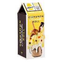 Smoke Kitchen Overshake Cinnamon Roll (3 мг\мл) 100 мл