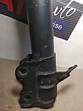 Амортизатор задний правый Nissan X-Trail 01-13 Ниссан Х-Трейл KYB, фото 3