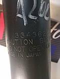 Амортизатор задний правый Nissan X-Trail 01-13 Ниссан Х-Трейл KYB, фото 2