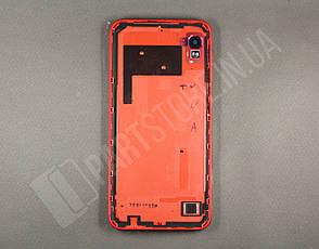 Cервисная оригинальная задняя Крышка Samsung A105 Red  A10 2019 (GH82-19506D), фото 2