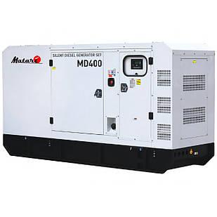 ⚡MATARI MD400 (440 кВт)
