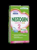 Молочная сухая смесь Nestogen Комфорт Plus 350г с 6 месяцев Nestle Швейцария