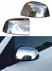 Накладки на зеркала Ford Focus 2 (2005-2008)