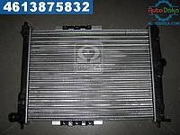 ⭐⭐⭐⭐⭐ Радиатор охлаждения ДЕО LANOS 97- (без кондиционера) (TEMPEST)  TP.15.61.644