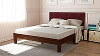 Кровать деревянная Квин S