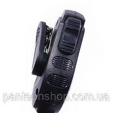 Гарнітура тангента для рацій Baofeng UV-82 Police двоканальна, фото 2