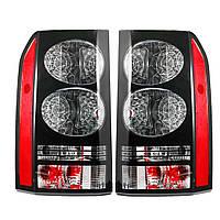 Задняя часть автомобиля LED Задний фонарь тормоза Лампа с лампой влево / вправо для LAND ROVER DISCOVERY 3 и 4 2004-2016 - 1TopShop