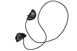 """Наушники """"Beretta"""" Earphones Bluetoot Active(черные)"""