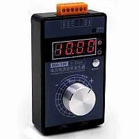 JS_VISG_M-SN Аналоговый 0-5 В-0 В-10 В 4-20 мА Генератор сигналов Ток Регулируемое напряжение Карман Simulator LB01G Калибратор - 1TopShop