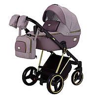 Универсальная коляска 2 в 1 Adamex Mimi Y811