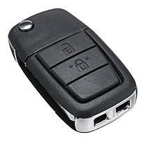 Складной Дистанционный Ключ для ключей для Holden Wagon Commodore VE C GM45 - 1TopShop, фото 3
