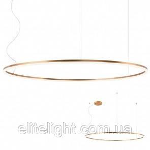 Подвесной светильник REDO 01-1719 ORBIT Bronze