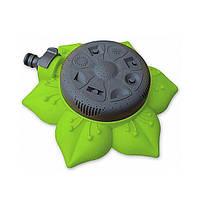 Дождеватель Presto-PS ороситель многофункциональный Подсолнух (8111G), фото 1