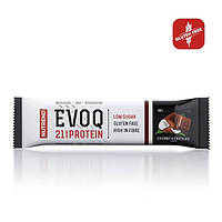 Nutrend, Спортивный батончик Evoq Coconut Chocolate, 60 грамм
