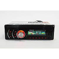 Автомагнитола 1DIN MP3-1581BT RGB/Bluetooth
