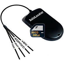 GPS трекер для машины ECS AutoLocator (GE865-Quad)