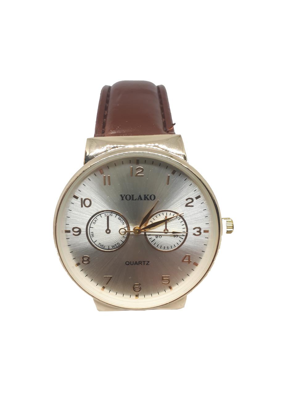 Часы Yolako Gold мужские опт