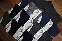 Носки верблюжья шерсть  мужские Ф04 (В упаковке 12 пар)Термо, фото 1