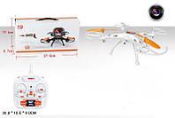 Квадрокоптер XS802C (white) с камерой