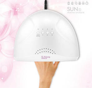 Лампа для маникюра SUN One 48W