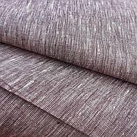 Льняная ткань для постельного белья меланжевая (шир. 269 см), фото 1
