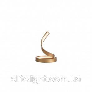 Настольная лампа REDO 01-1899 TORSION Bronze