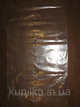 Мешки полиэтиленовые плотные 60х100 см