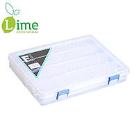Коробка для блесен 25x18x4 см