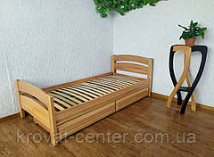 """Детская кровать из массива натурального дерева """"Марта"""", фото 2"""
