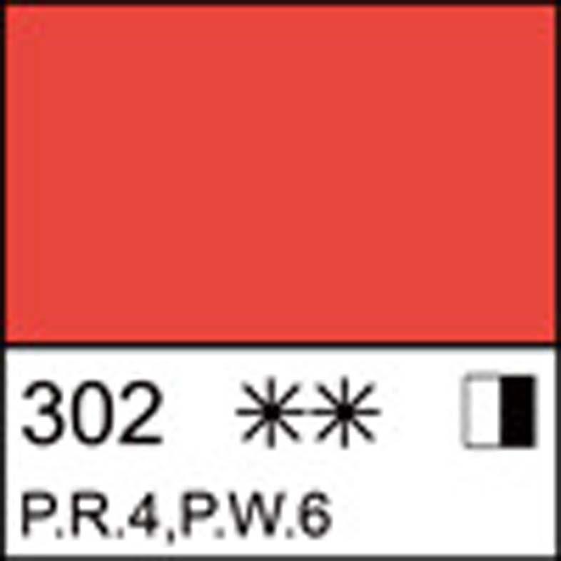 Краска масляная ЛАДОГА кадмий красный светлый (А), 46мл ЗХК код: 351634, арт.завода: 1204302