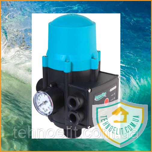 Электронная автоматика для насоса Aquatica 779535 (DSK2.1) 1.1 кВт