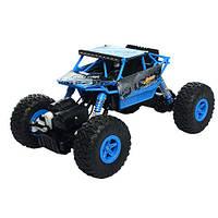 Детский Джип G03050R р/у2,4G (Синий)