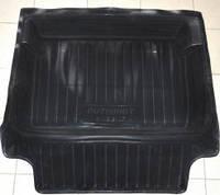 Коврик багажника лодочкой 2105