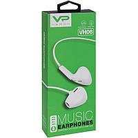 Навушники Veron VH-06 Білі
